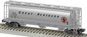 S AF Cylindrical Hopper, GN