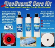 DiscGuard2 Multi-Care Kit