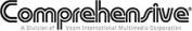 Comprehensive Cable CDA-HD200EC HDMI 1 x 2 Splitter UHD 4K