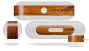 Wood Grain - Oak 01 Decal Style Skin - fits Beats Pill Plus