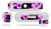 Electrify Hot Pink Decal Style Skin - fits Beats Pill Plus