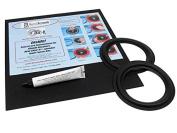 Mission 760i Rubber Edge 13cm Speaker Repair Kit RSK-5.25