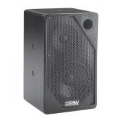 EAW UB12Si | Two-Way Full-Range Compact Loudspeaker Black