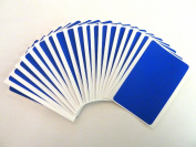 Minilabel 20 Labels , 99X65mm Rectangle , Royal Blue , Colour Code Stickers