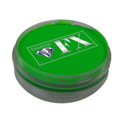 Diamond FX Neon Face Paint - Green