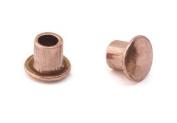 0.2cm Dia 0.2cm Long Copper Rivet
