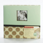 "Scrapbook Kit ""Memories Souvenirs"""