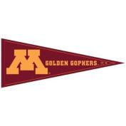 Minnesota Golden Gophers Official NCAA 30cm x 80cm Felt Pennant by Wincraft