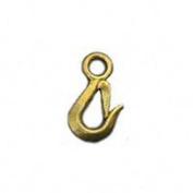 Baron 2311B-1-1-8 Safety Hook Snap Bronze 1-13