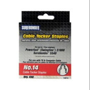 FPC CORPORATION #36cm Round Cable Tacker Staples