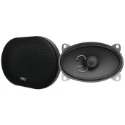 Boss Audio CER693 6 x 9 Car Speakers 3 Way 500W Chaos Erupt Series Consumer electronics