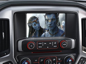 GM Video In Motion And Navigation Unlock For HMI