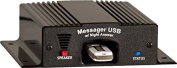 NEL-Tech Labs MSG-USBNWDRIVE Messager USB Night Answer