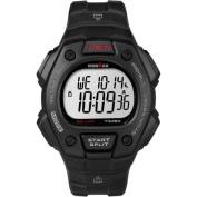 Timex Men's Ironman Classic 30 Black Watch