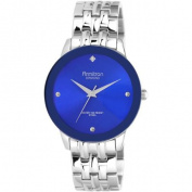 Armitron Men's Showcase Casual Watch, Metal Bracelet