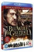 Beowulf and Grendel [Region B] [Blu-ray]