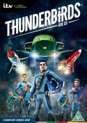 Thunderbirds Are Go [Region 2]