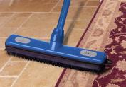 Push Broom Size