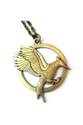 Hunger Games Catching Fire Necklace