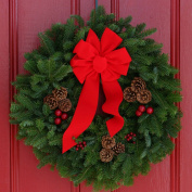 Worcester Christmas Wreath Classic 60cm Maine Balsam Christmas Wreath