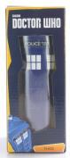 Doctor Who Travel Coffee Mug - Dr Who TARDIS Insulated Tumbler Cup - 350ml