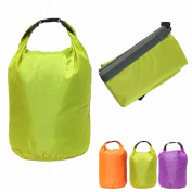 Honor2008(TM) Newest Hot Sale Portable 20L Waterproof Bag Storage Dry Bag for Canoe Kayak Rafting Sports Outdoor Camping Travel Kit
