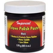 Imperial Manufacturing KK0059 180ml Stove Polish Paste