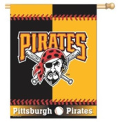 Pittsburgh Pirates Official MLB 70cm x 90cm Banner Flag by Wincraft