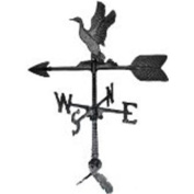 Montague Metal Products WV-170 100 Series 60cm Duck Weathervane