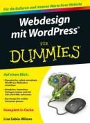 Webdesign mit WordPress Fur Dummies  [GER]