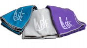 Cooling Towel - Great Cooling Sensation, Keeps Body Cool - Cool Towel for Neck - Stay Cool for All Activities -Use As Gym, Yoga & Golf Towel - Drys Soft