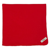 My Blankee Cotton Swaddle Baby Blanket, Red, 120cm X 120cm