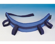 Essential Medical Supply Everyday Essentials Deluxe Transfer Belt