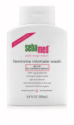 Sebamed Feminine Intimate Wash 100% Soap and Alkali Free 200 ml.