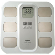 Omron - Body Composition Monitor with Bathroom Scale
