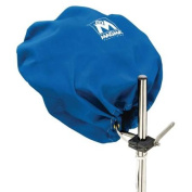Magma 37322M MAGMA GRILL COVER FOR KETTLE GRILL PARTY SIZE PACIFIC BLUE