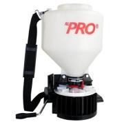 RL Flo-Master 420PR 9.1kg. Portable Spreader For Seeds And Winter Ice Melt Pellets