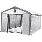 Safe Grow 3m x 4.6m Secure Greenhouse