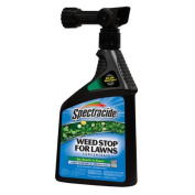 Spectracide Weed Stop For Lawns Ready-to-Spray