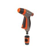 Gardena 2 in 1 Adjustable Spray Pistol Nozzle