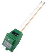 Home Garden Soil Tester Light Moisture pH Metre 3 in 1
