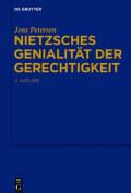Nietzsches Genialitat Der Gerechtigkeit [GER]