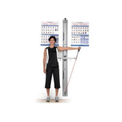 Thera Band Professional Wall Exercise Functional Trainer