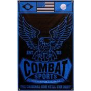 Combat Sports Banner, 0.9m x 1.5m
