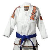 Tatami Fightwear Ladies Estilo 4.0 BJJ GI - F3 - White