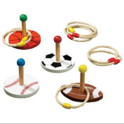 Miles Kimball Sports Ring Toss Game
