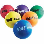 Voit 18cm Tuff Balls, Set of 6