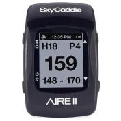 SkyCaddie Aire II Golf GPS Black AIRE II