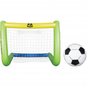 Franklin Sports Kong-Air Sports Soccer Set
