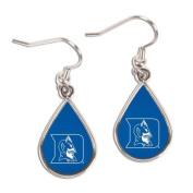 Duke Blue Devils Official NCAA 2.5cm Earrings by Wincraft